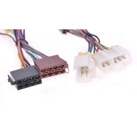 Złącze do Nissan-ISO-50051