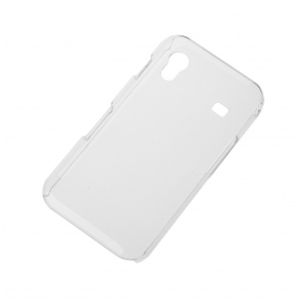 Back COVER Case do Samsung Galaxy ACE przeźroczysty