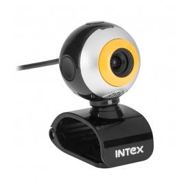 Kamerka komputerowa HD 720p INTEX model PC WC IT-TRU VU HD
