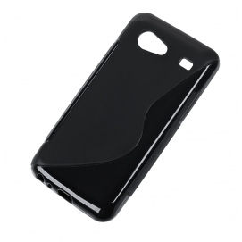 Back Cover Case M-LIFE S-line do Samsung Advance