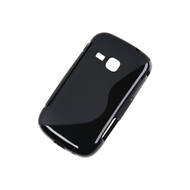 Back Cover Case M-LIFE S-line do Samsung Galaxy Mini 2