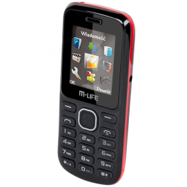 Telefon GSM M-LIFE dual SIM ML0586