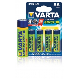 Akumulator VARTA AA 2100mAh