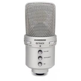 Mikrofon Samson G-Track