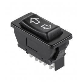 Złącze przełącznik szyb samochodowych ASW-01
