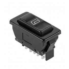 Złącze przełącznik szyb samochodowych ASW-02D