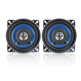 """Zestaw głośników samochodowych PY-1010C 4"""" 60W"""