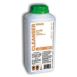 Cleanser Druk 1l. MICROCHIP