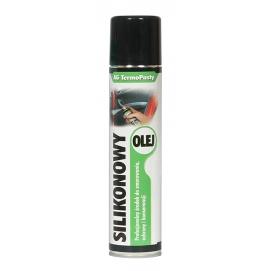 Olej silikonowy 300ml AG