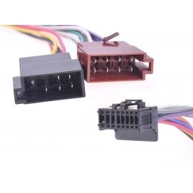 Złącze do Pioneer DEH 1500 16pin-ISO-KP1500