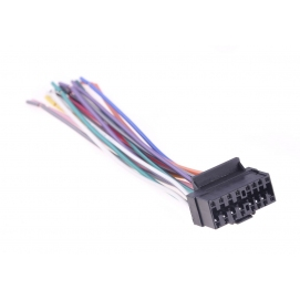 Złącze do Sony CDX3000 16pin UNI-KS3000U