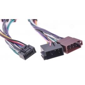 Złącze do JVC KD-LX 3R-ISO-19031
