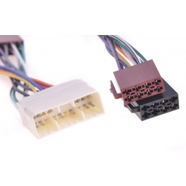 Złącze do Daewoo Matiz, Lanos-ISO-552113