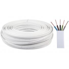 Kabel elektryczny YDYp 5x2,5mm2 450/750V