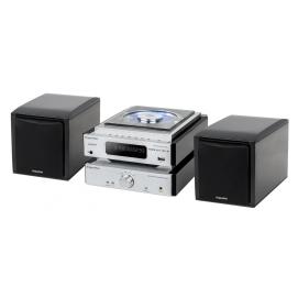 Wieża Kruger&amp,Matz z DVD, portem USB, wyjściem HDMI model KM1319