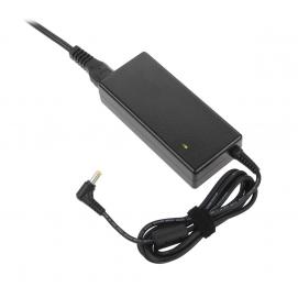 Zasilacz dedykowany do laptopa  Asus / ACER/ HP / TOSHIBA 90W 19.0V 4.74A 5.5*2.5 z kablem zasilając