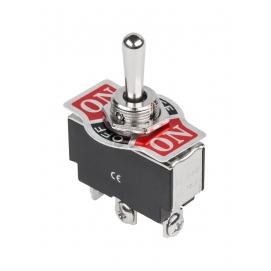 Złącze przełącznik KN3(B)-123 bistabilny