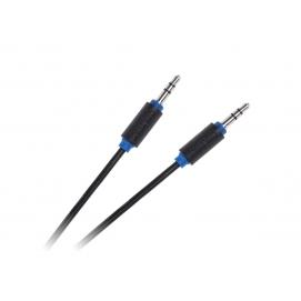 Kabel JACK 3.5 wtyk-wtyk 10m Cabletech standard