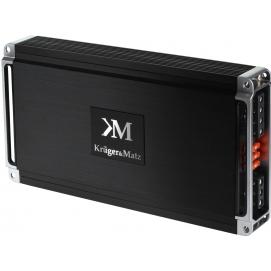 Kruger&Matz wzmacniacz samochodowy 1 kanałowy