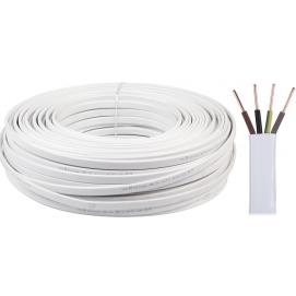 Kabel elektryczny YDYp 4x2,5mm2 450/750V