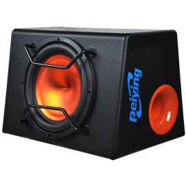 Subwoofer aktywny Peiying ALIEN PY-BB300X 500W