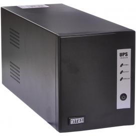 Zasilacz awaryjny UPS 1500 VA  INTEX