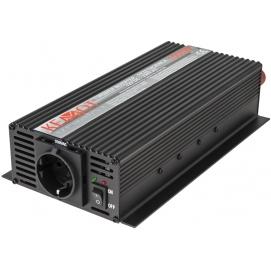 Przetwornica napięcia KEMOT 12V/230V 1000W