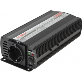 Przetwornica KEMOT 12V/230V 500W/1000W