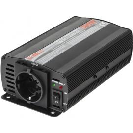 Przetwornica KEMOT 12V/230V 300W/600W