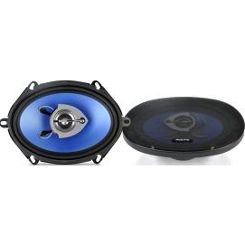 """Głośnik samochodowy PY-AQ572C 5""""x7"""" 120W"""