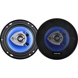 """Głośnik samochodowy PY-AQ603C 6"""" 120W"""