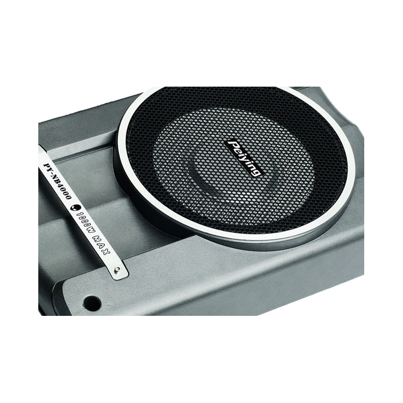 aktiv auto lautsprecher 20 cm subwoofer 8 zoll bass box. Black Bedroom Furniture Sets. Home Design Ideas