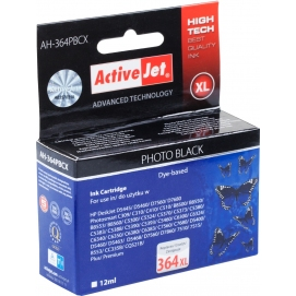 Tusz ActiveJet do HP 364XL black
