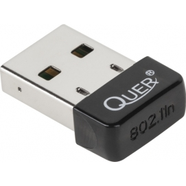 Mini adapter WIFI 802.11 b//g/n