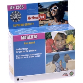 Tusz ActiveJet do EPSON T1283 magenta