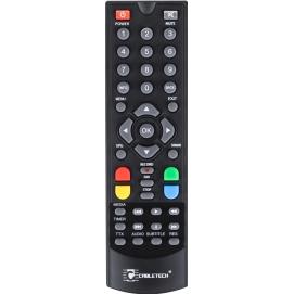 Pilot do tunerów DVB-T Cabletech URZ0083Q i URZ0194