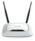 TP-LINK TL-WR841N Bezprzewodowy router, standard N, 300Mb/s