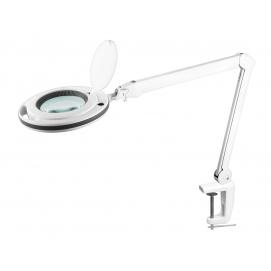 Lampa z lupą 5D (60 LED SMD)