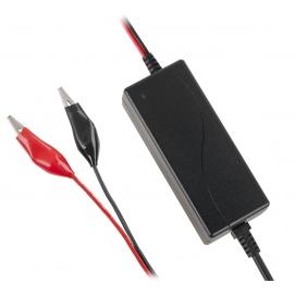 Ładowarka do akumulatorów żelowych 24V (do 8Ah)