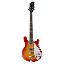 Gitara elektryczna Harley Benton RB-600CS