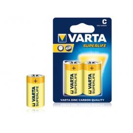 Bateria VARTA R14 SUPERLIFE 2szt./bl