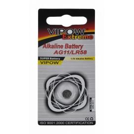 Bateria VIPOW EXTREME AG11