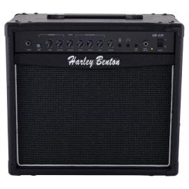 Wzmacniacz gitarowy Harley Benton HB-40R