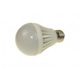 Żarówka 18 LED 230V zimne białe E27