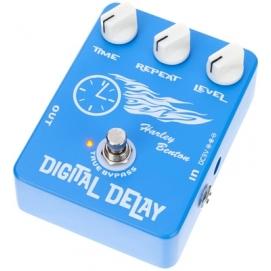 Pedał gitarowy Harley Benton Digital Delay