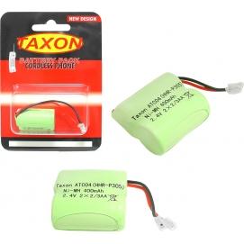 Akumulator TAXON ATV04 2,4V 400mAh