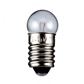 Żarówka miniaturowa E10 12,0V 1,2W