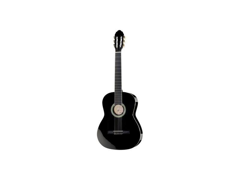 Gitara klasyczna Harley Benton CG200-BK