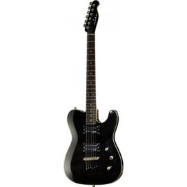 Gitara elektryczna Harley Benton TE-40 TBK