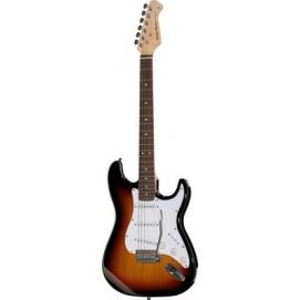Gitara elektryczna Harley Benton ST-20 SB Standard